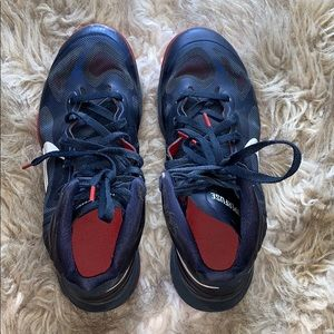 Nike Hyperfuse  Basketball Shoes Sneakers